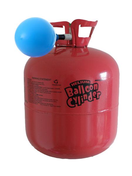 helium tank 50 inclusief 50 ballonnen